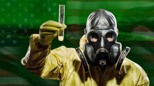 ForPost- Патрушев заподозрил США в разработке биооружия у границ России