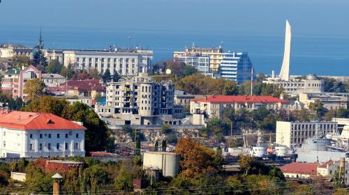 ForPost- Севастопольцы могут побороться за город на законных основаниях