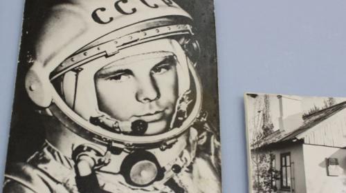 ForPost - Свой последний день рождения Гагарин отмечал в Крыму — ветераны ВКС