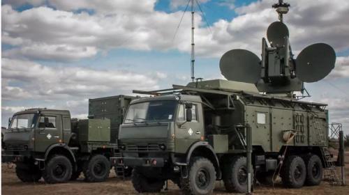 ForPost - ВСУ в Донбассе остались без спутниковой связи, GPS и средств РЭР из-за ВС РФ