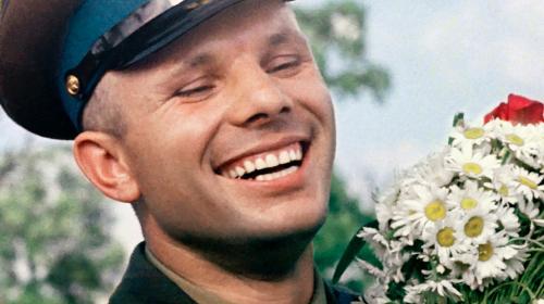 ForPost - Гагарин в Севастополе: какими были визиты в город-герой первого в мире космонавта