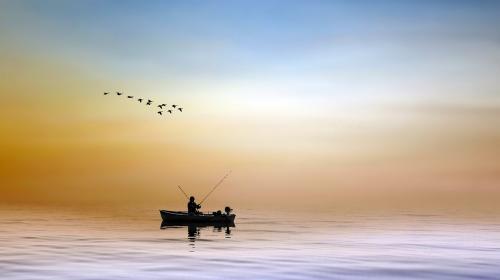 ForPost - У берегов Севастополя яхта протаранила лодку с рыбаками