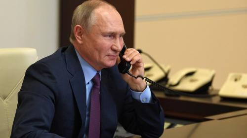 ForPost- Байден предложил Путину встречу в «третьей стране»