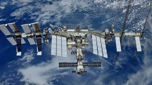 ForPost - Россия решила уйти с МКС и создать свою орбитальную станцию