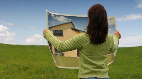 ForPost - «Семейную ипотеку» распространили на строительство частных домов