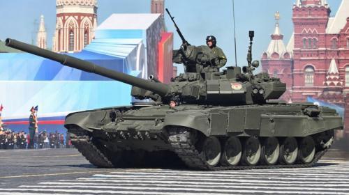 ForPost- Россия лидирует в создании оружия и призывает к стабильности в мире, — Путин