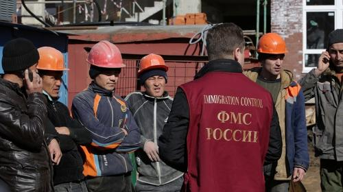 ForPost - Незаконным мигрантам разрешат остаться в России