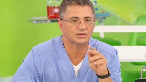 ForPost - Доктор Мясников связал месяц рождения со склонностью к болезням