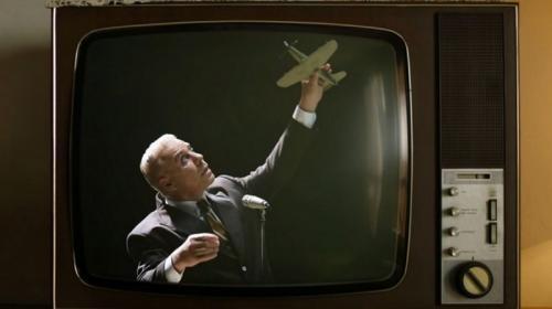 ForPost - Лидер Rammstein спел «Любимый город» Бернеса на русском языке. Видео