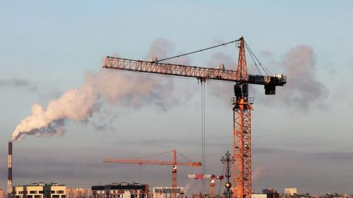 ForPost- Объём строительства в Севастополе упал на 4,9 млрд рублей
