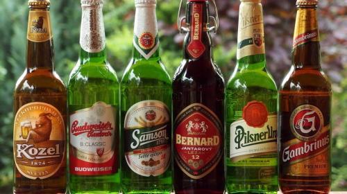 ForPost - В России задумались об ограничении импорта пива из Чехии