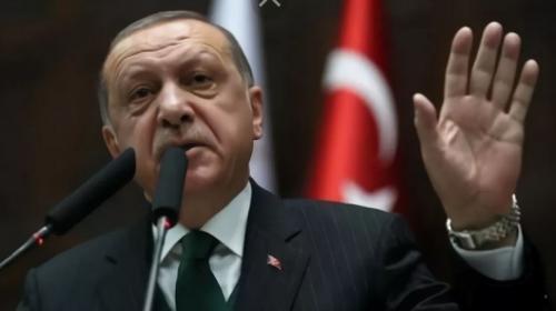 ForPost- Турция полностью отвергла заявление Байдена о признании геноцида армян