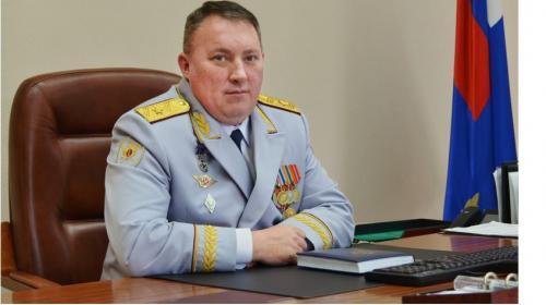 ForPost - В Забайкальском крае на охоте убили главу регионального управления ФСИН
