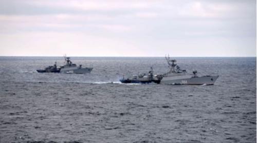 ForPost - Россия закрыла доступ в часть районов Черного моря для иностранных кораблей