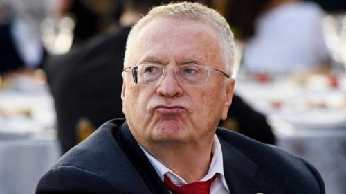 ForPost - Жириновский рассказал, как сидел в тюрьме в Турции