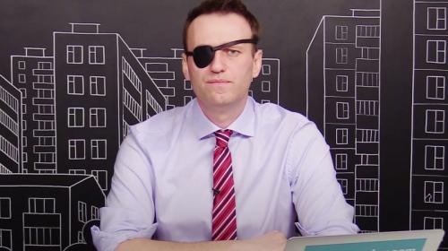 ForPost - Борьба Навального. Дойдёт ли до размена?