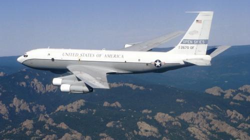 ForPost - Россия дала США месяц на возвращение в Договор по открытому небу