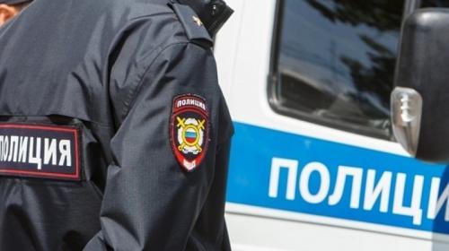 ForPost - Самозванцы под видом полицейских похитили арестанта из отдела МВД