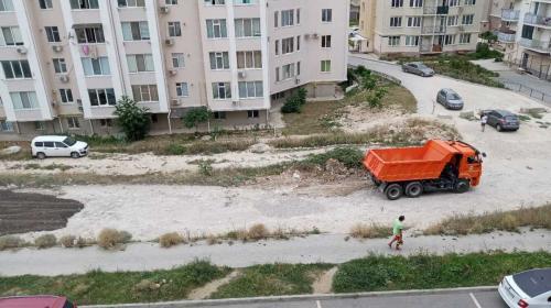 ForPost- В Гагаринском районе Севастополя построят новую транспортную развязку