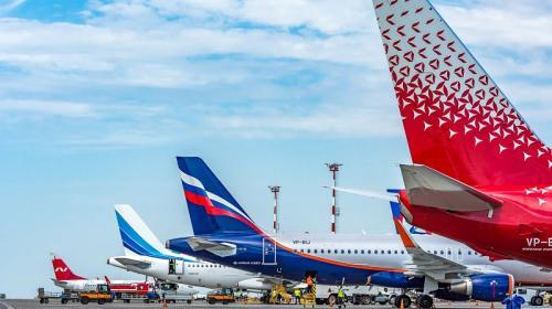 ForPost- Власти Крыма подали в суд на аэропорт Симферополя