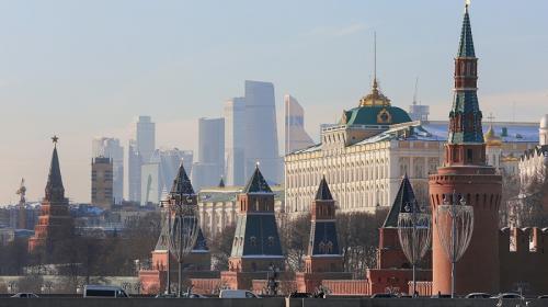 ForPost - Кремль назвал главное условие сокращения числа регионов РФ