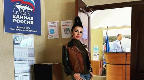 ForPost - Экс-солистка группы «Тату» рвётся в депутаты Госдумы