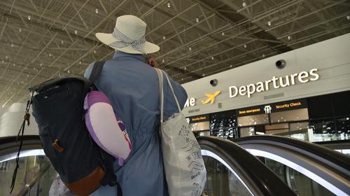 ForPost - Врач назвала способы избежать заражения коронавирусом в отпуске