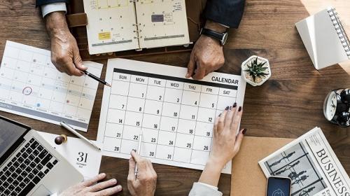 ForPost- Предложен способ спокойного перехода на четырёхдневную рабочую неделю