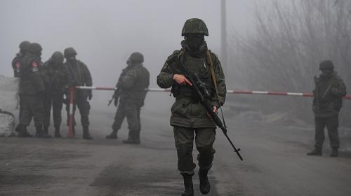 ForPost - Донбасс: перемирие Шредингера