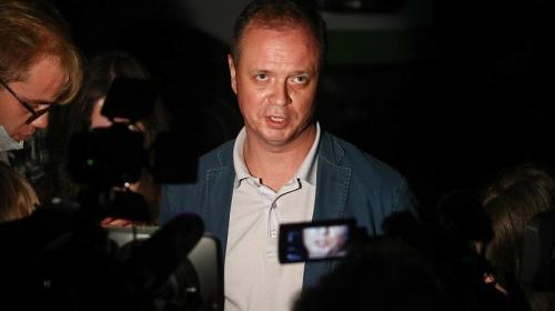 ForPost- Задержан адвокат по делу о фонде Навального