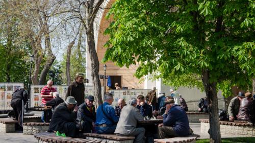 ForPost- Экзамен по демографии: справится ли Севастополь с миграционным приростом населения?