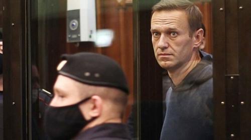 ForPost- Навальному грозит новый тюремный срок