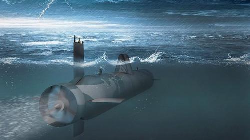 ForPost- Российские подводные беспилотники будут роями уничтожать противника