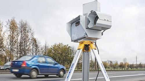 ForPost- Где на майские в Крыму установлены передвижные камеры