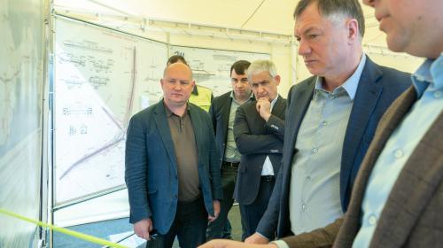 ForPost- Правительство России не пожалеет денег на севастопольский участок Тавриды