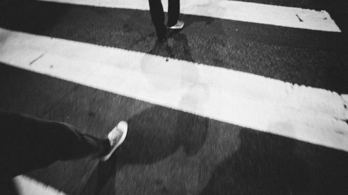 ForPost - В Севастополе на пешеходном переходе сбили подростка