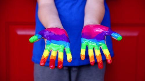 ForPost- В Нидерландах детям разрешили менять пол и упростили процедуру