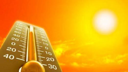 ForPost- Россиянам пообещали «красную жару»