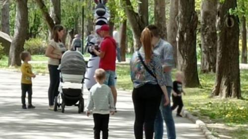 ForPost- В Крыму на смену фотоживодёрам пришёл плюшевый рэкет
