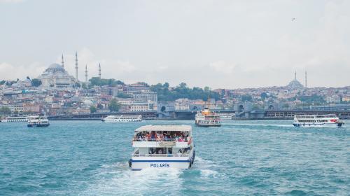 ForPost- Турция ожидает российских туристов уже в июне