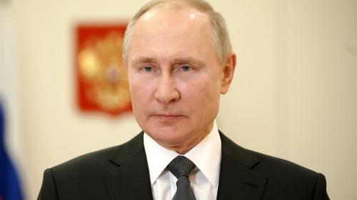 ForPost - Путин не стал поздравлять с Днем Победы лидеров Украины и Грузии