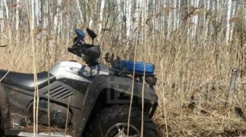 ForPost - Пропавший в лесу министр найден живым