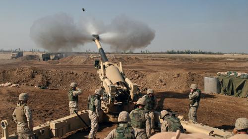 ForPost- «26 стран не стоят одной России»: турки осудили крупнейшие учения НАТО