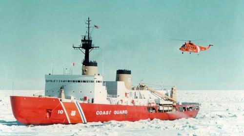 ForPost- «Мы уже проиграли»: рядовые американцы призвали заняться своей страной, а не Арктикой