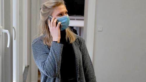 ForPost- Ещё двое севастопольцев умерли от коронавируса
