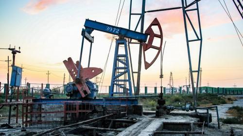 ForPost - Запасы нефти в России скоро кончатся