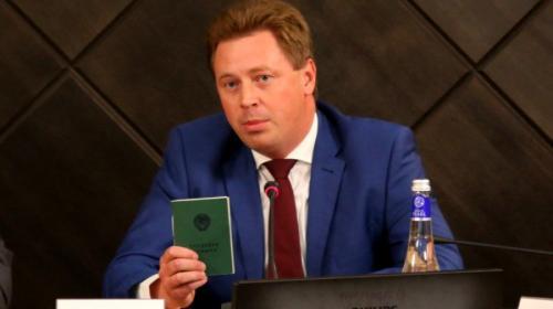 ForPost - Известный журналист удивился необъяснимым богатствам экс-губернатора Севастополя