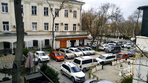 ForPost- В Севастополе могут ограничить использование личного транспорта