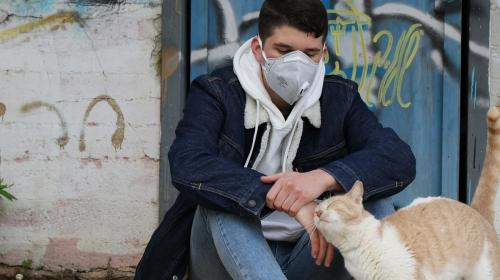 ForPost- Сводка по коронавирусу в Севастополе за 15 мая