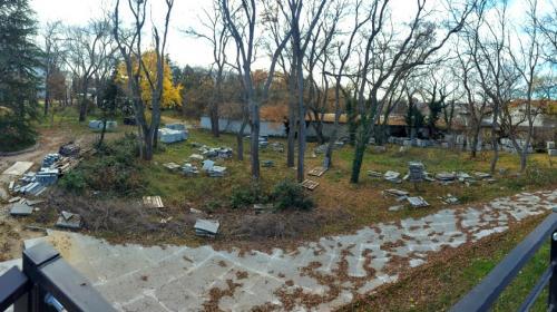 ForPost- Директор музея обороны просит у севастопольцев денег на новый проект Исторического бульвара